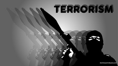 Ini Penyebab Kelompok Teroris Santoso Melemah