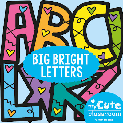 photograph about Free Printable Bulletin Board Letters Pdf referred to as Printable Bulletin Board Letters Towards the Pond
