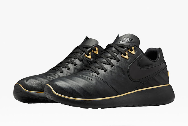 Roshe Tiempo 6 NikeLab X Olivier Rousteing: Football  Nouveau