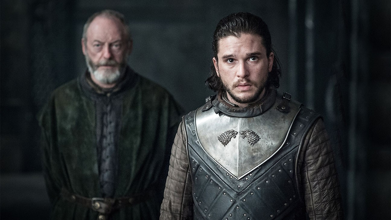 Game of Thrones e Arrow, se você ama uma por que odeia a outra?