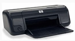 Download Printer Driver HP Deskjet D1600