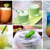 Kumpulan Resep Minuman Ala Cafe Yg Segar dan Praktis