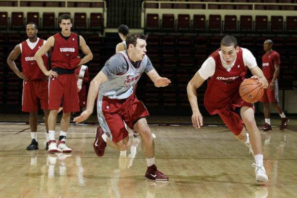Menjadi Pemain Basket Elit