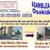 Osakidetza traslada al centro de salud de Rontegi el servicio de salud mental y adicciones