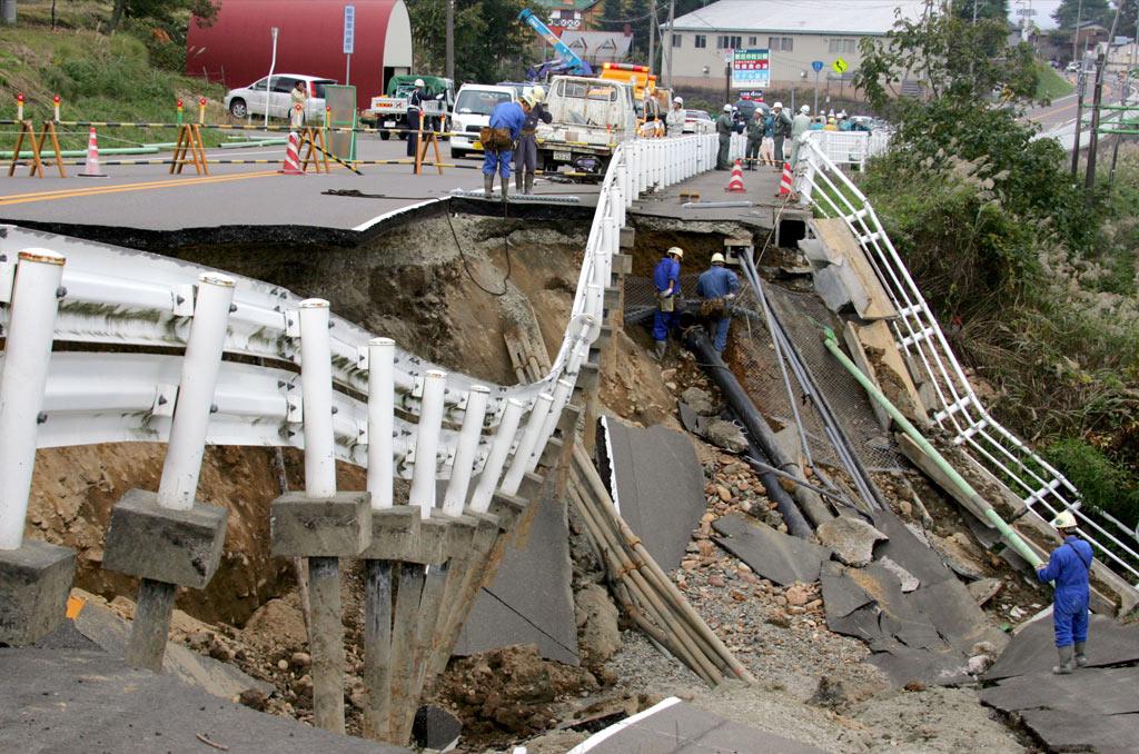 Resultado de imagen para terremoto japon 2017