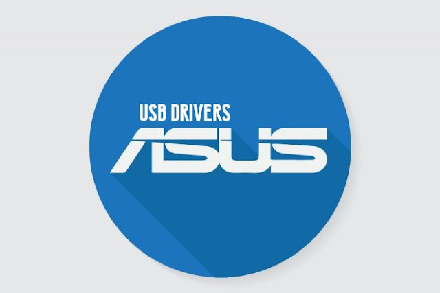 Download Asus USB Drivers All Mode (Original)