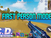 Review Game Android Terbaru Creative Destruction November-Desember 2018