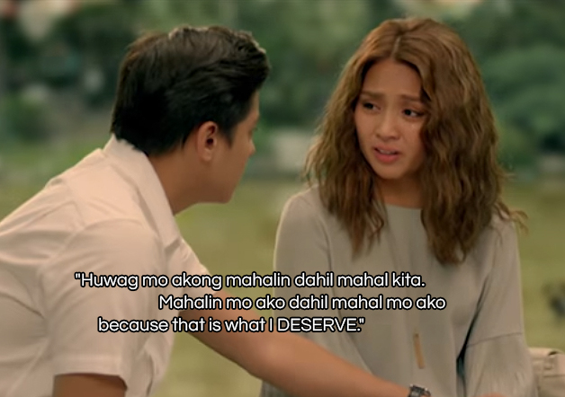 10 Most Memorable #Hugot Lines From Pinoy Movies. #4 Will Definitely Crush Your Heart!