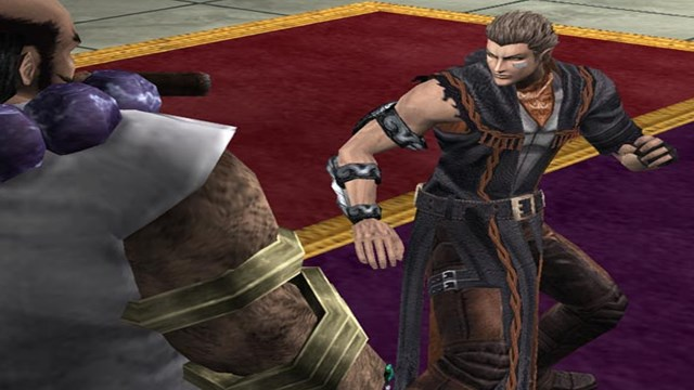 Download God Hand PC Games