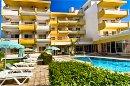 Trianta Hotel Apartments Ialyssos Rodi