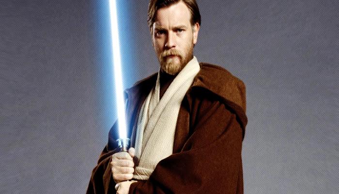 KENOBI   Filme do mestre Jedi está dando seus primeiros passos