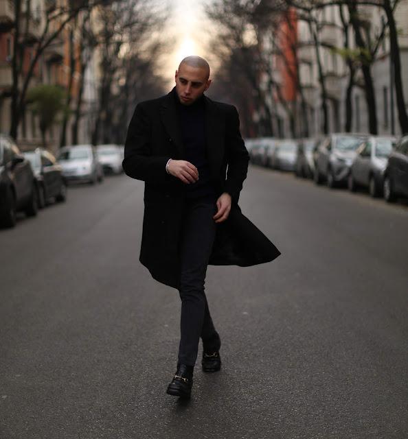 fashion blog maschile italia abbigliamento uomo 2019