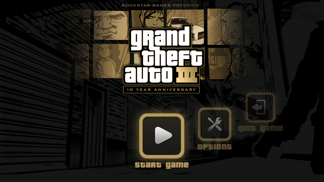 GTA 3 LITE (90 MB) Android Offline - Tips Trick PS2