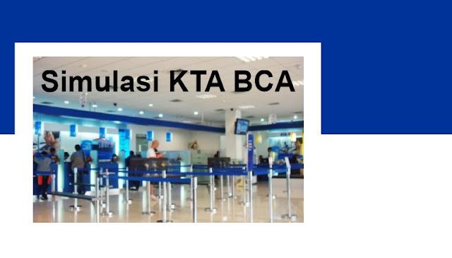 tabel-pinjaman-bca-2019