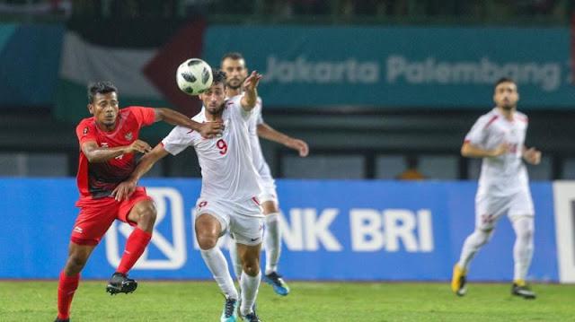 Timnas Indonesia Persembahkan Hasil Terbaik Untuk HUT-RI 73