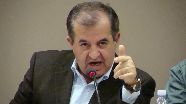Γιώργος Παυλίδης: Διεκδικούμε καλύτερες ρυθμίσεις στον Αναπτυξιακό Νόμο γιατί τις δικαιούμαστε