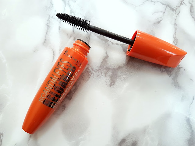 Rimmel ScandelEyes Reloaded Mascara