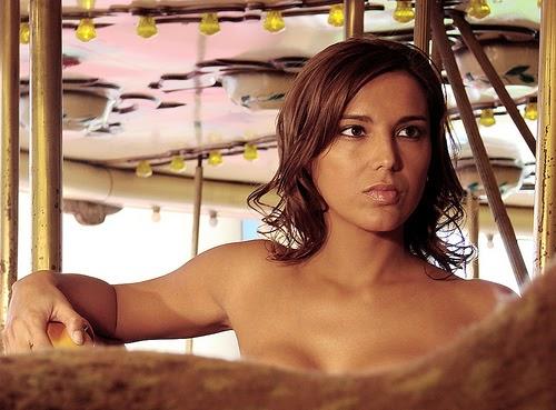 Adriana alvarez de costa rica - 3 part 9