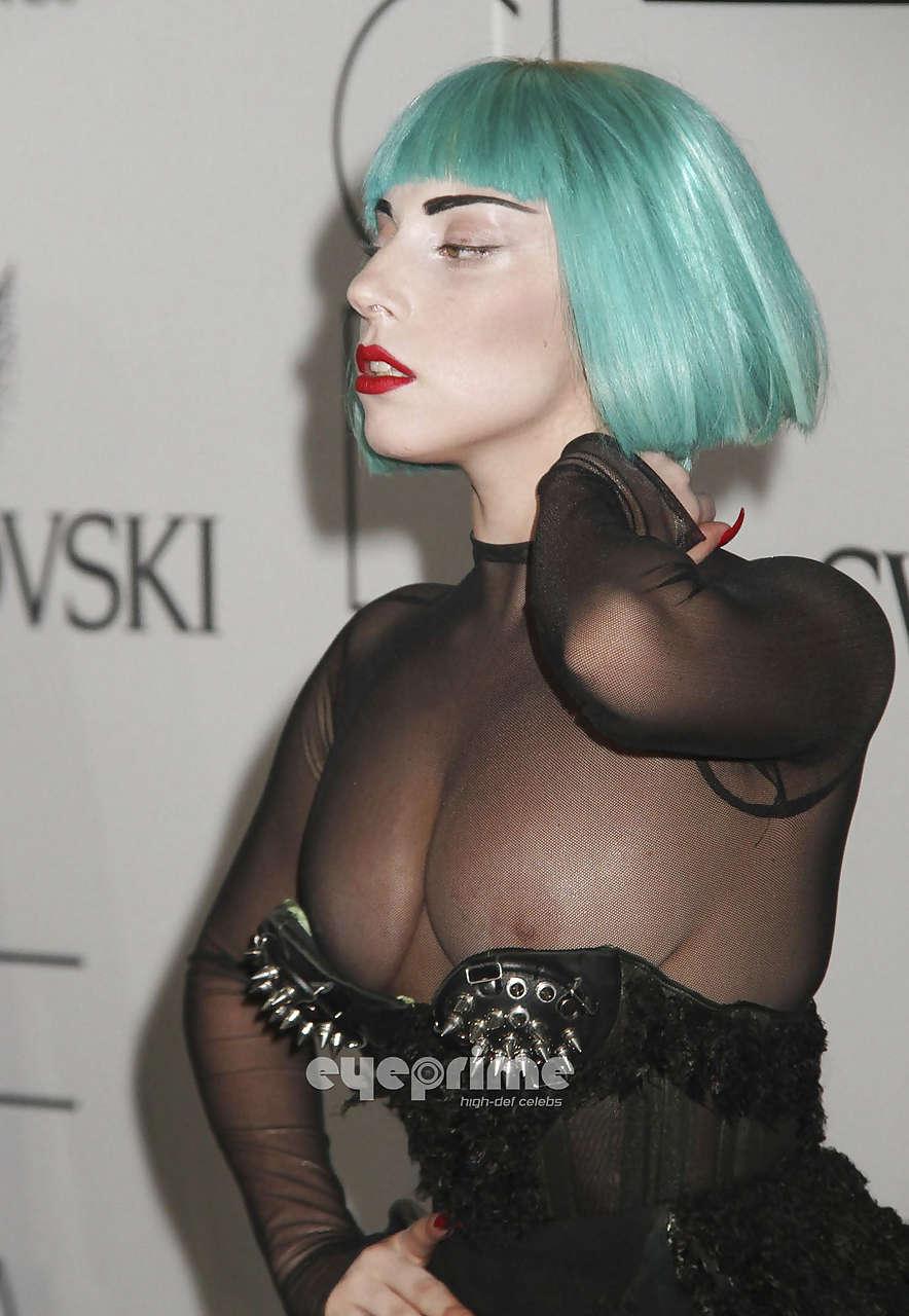 Lady Gaga Real Nude Pics
