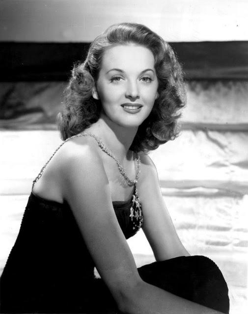Lucille Bremer actress