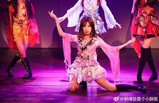 Guo Qianyun SNH48