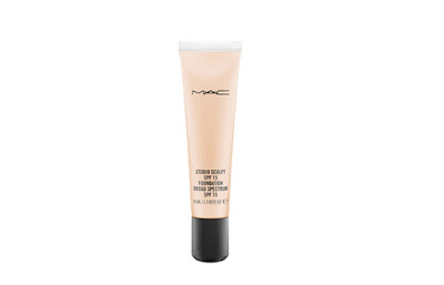 MAC Studio Sculpt SPF 15基础
