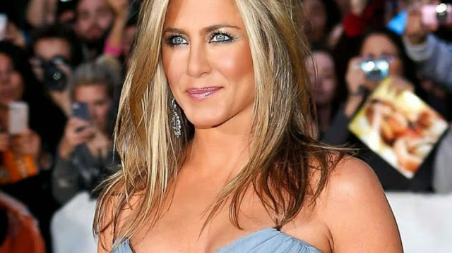 Artis Hollywood Jennifer Aniston