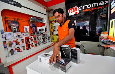 List of Authorized Micromax service center in Mumbai