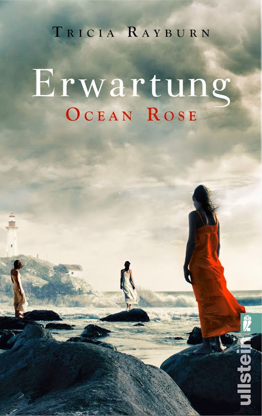 [Rezension] Tricia Rayburn - Ocean Rose - Erwartung (Band 1)