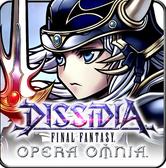 Dissidia Final Fantasy Opera Omnia v1.0.3 MOD APK Hack Full Version Terbaru