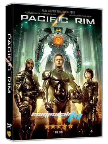 Pacific Rim DVDRip Latino