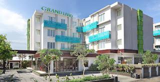 HHRMA - Various Vacancies at GRAND LIVIO HOTEL