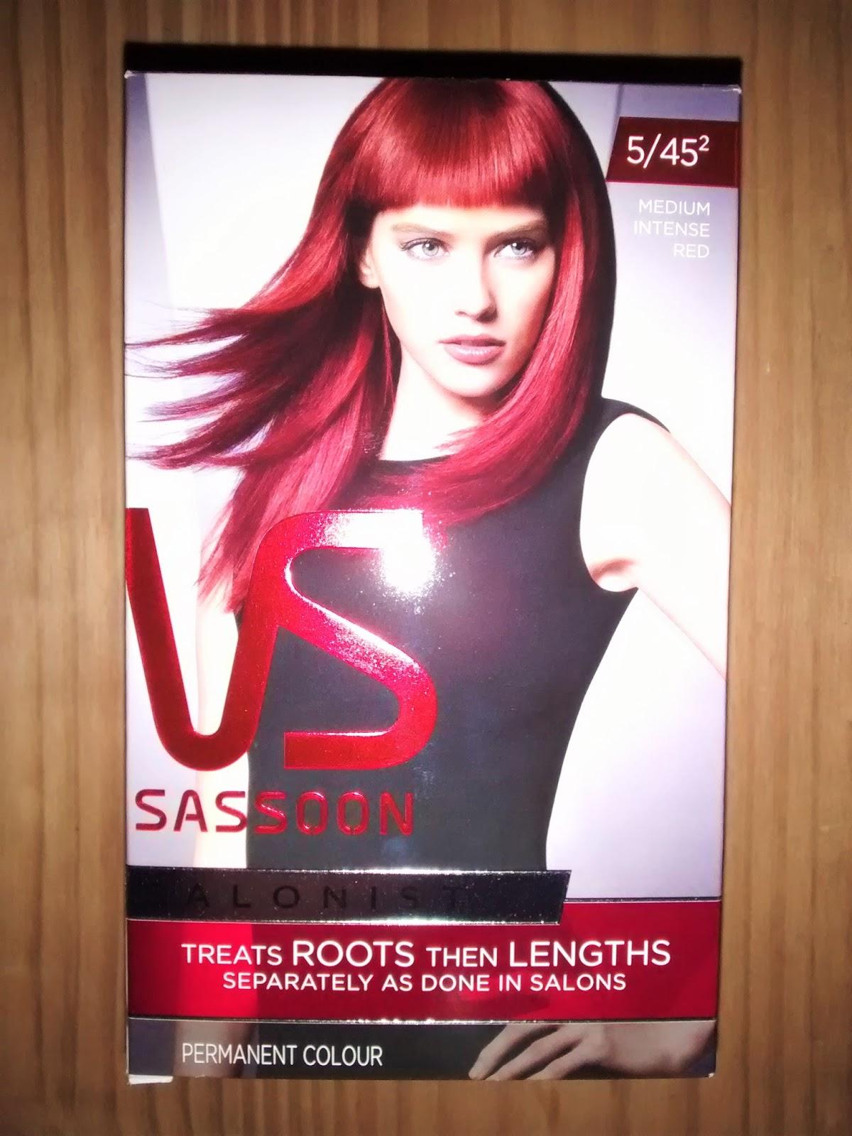 Medium Intense Red Hair Hairstyle Inspirations 2018