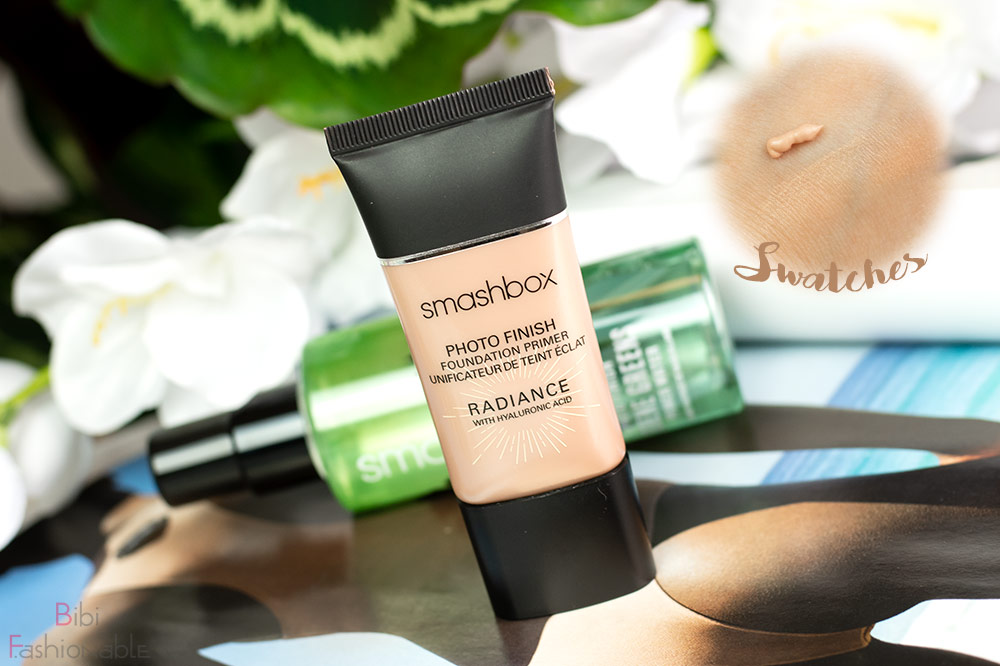Smashbox Photo Finish Foundation Primer Radiance