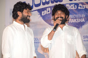 Chandamama Raave movie press meet-thumbnail-10
