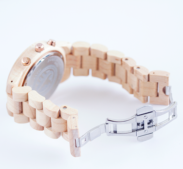 Jord Sidney Watch, Jord Watch Review