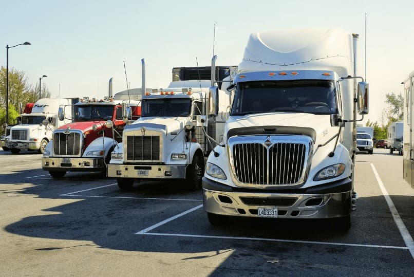sistema de gestión de flotas vehiculares