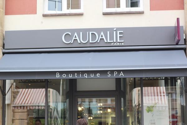 Caudalie Boutique Spa Eröffnung in Düsseldorf