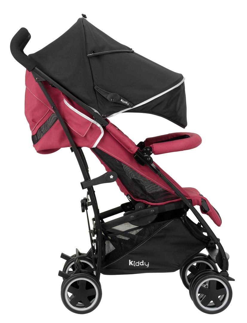 Kiddy Usa City N Move Stroller Ends 8 16 Everything