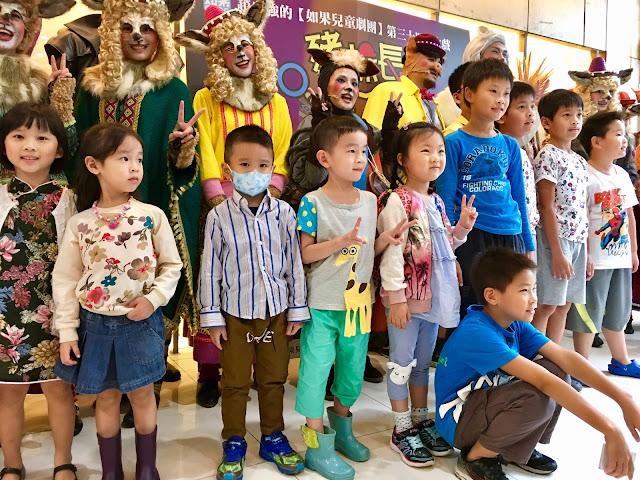 豬探長秘密檔案4.豬探長之死.如果兒童劇團 台北城市舞台