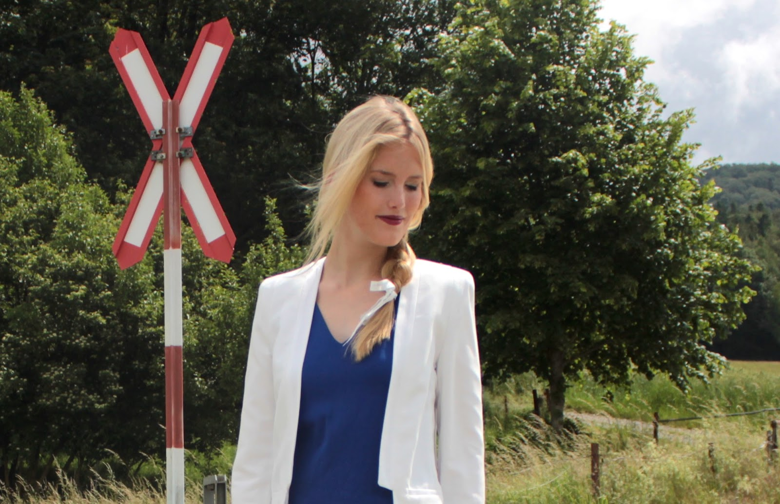 The Blonde Lion - Fashion, Travel, Lifestyle Blog from Germany