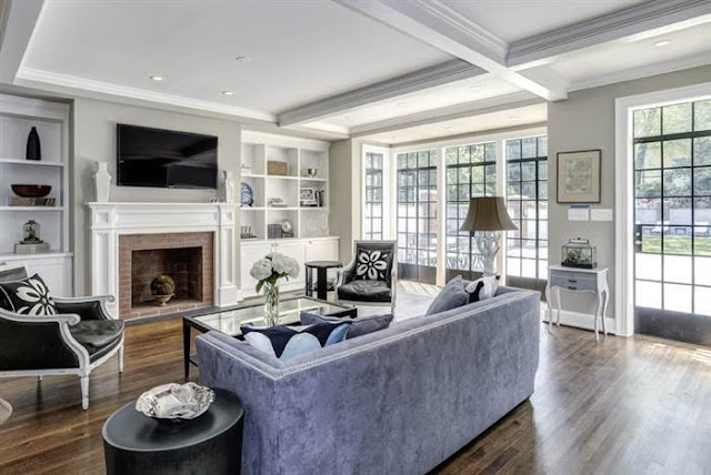 Barack Obama Buys A New House In Washington For More Than $ 8 Million