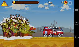 Download Zombie Road Trip V3.20 MOD Apk ( Unlimited Money )