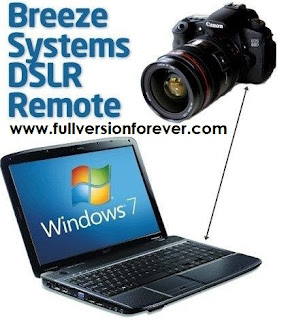 download breeze systems dslr remote pro templates for windows