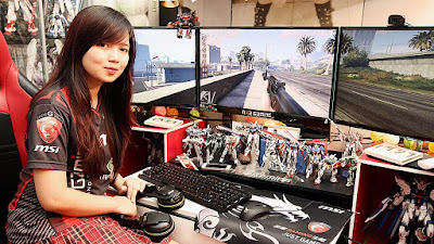 Nixia Gamers