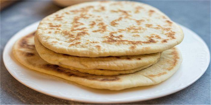Ricetta e ingredienti della pita greca del gyros