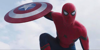 """""""Spider-Man: Homecoming"""" trailer released"""