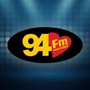Rádio 94 FM 94,7 - Dourados / MS