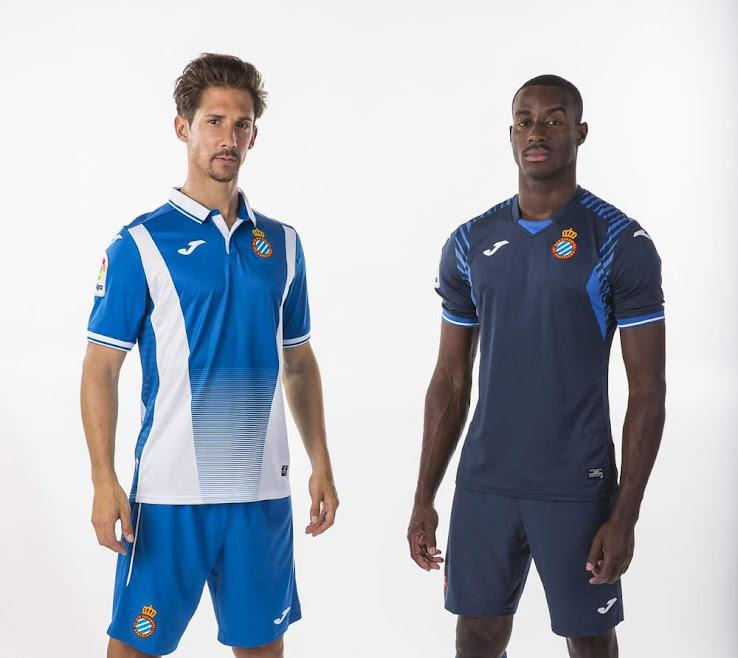 Espanyol 17-18 Home 7f386fa77