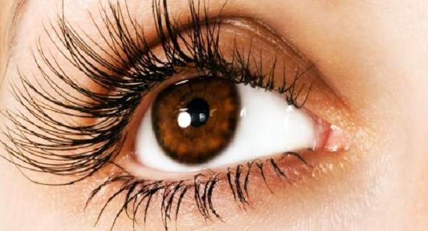 Mata Yang Indah